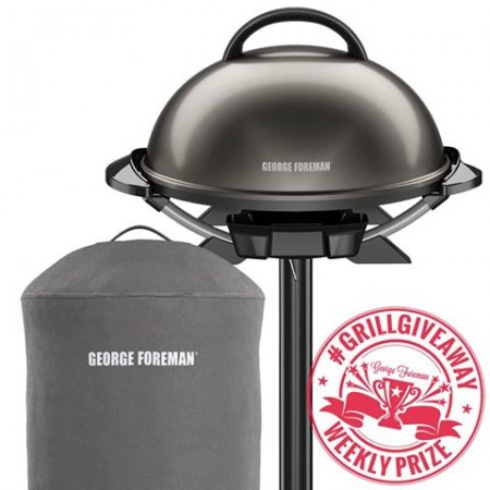 george-foreman-grill-giveaway