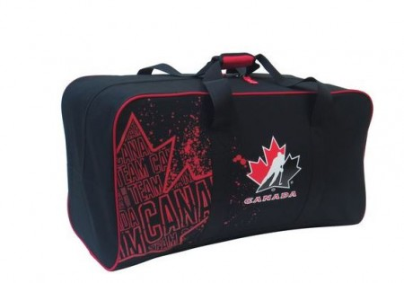 hockey equipment bag