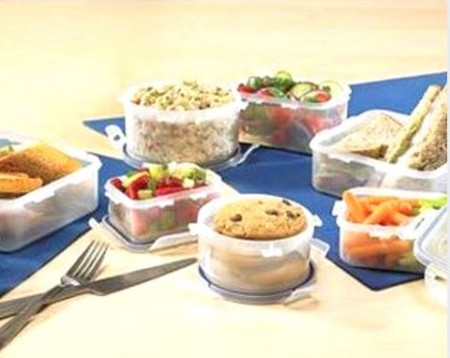 starfrit food storage containers