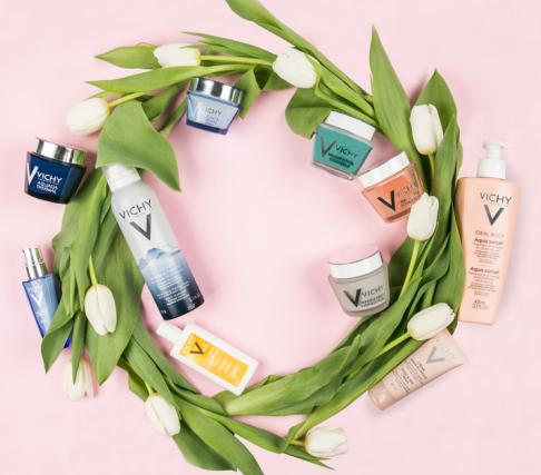 vichy-spring-basket-giveaway