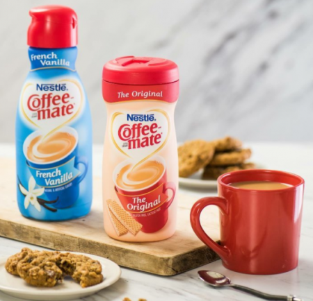 coffee mate deal