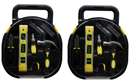 fixman tool set