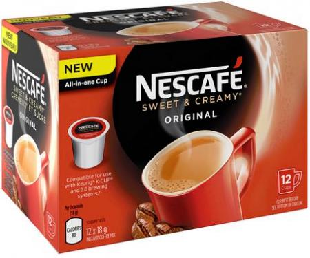 nescafe coupon