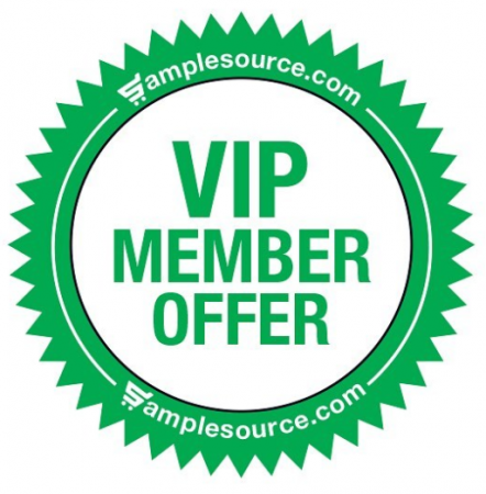 sample source vip offers