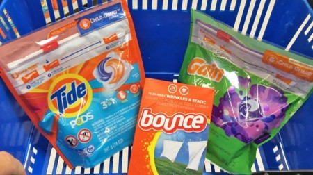 tide gain downy bounce coupon
