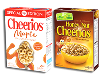 bogo cheerios coupon