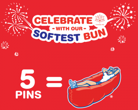 dempsters softest bun giveaway