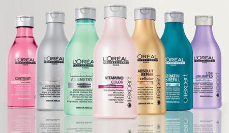 loreal professional giveaway