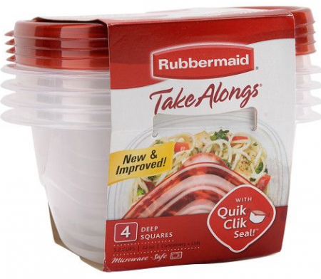 rubbermaid takealongs coupon