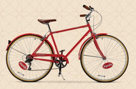 saputo bike contest