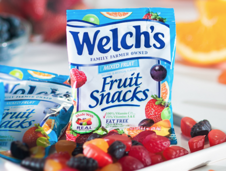 welchs coupon