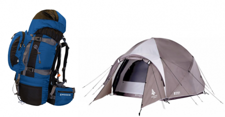 canadian tire camping prize pack