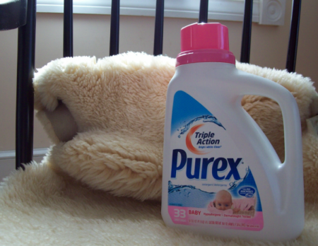 purex baby soft deal