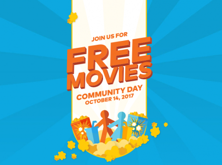 cineplex free movie promo