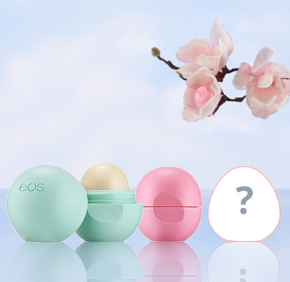 eos lip care