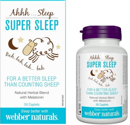 super sleep sleep aid
