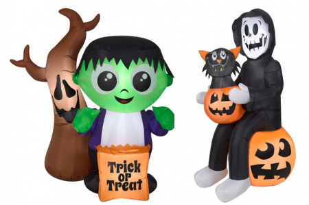 Walmart Canada Halloween Decorations Prices Starting At 8 98