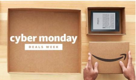 Cyber monday deals amazon ca