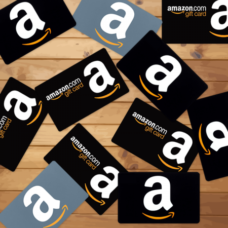 Earn FREE Amazon Gift Cards for Shopping Receipt Pictures | Free