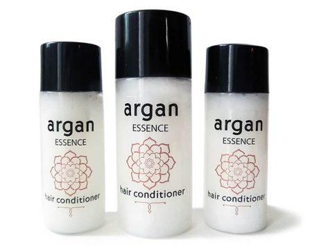 Free conditioner samples