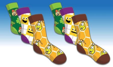 FREE General Mills Socks Promotion | Free Stuff Finder Canada