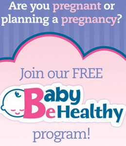 FREE Baby Be Healthy Program â...