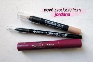 FREE Jordana Cosmetic Box and.