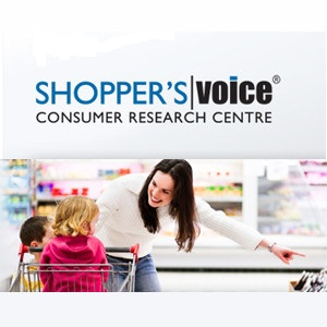 Shopper`s Voice - Consumer Res...